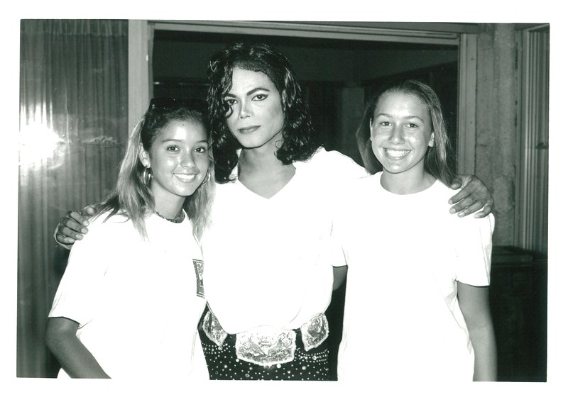 1993 The Legends in Concert
