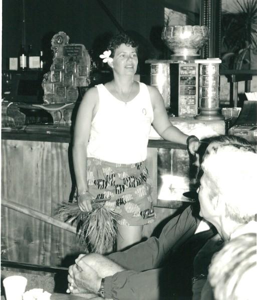 1993 Macfarlane Regatta