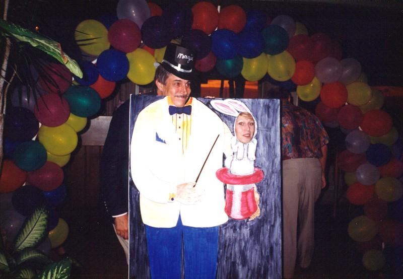 1993 Night of Magic