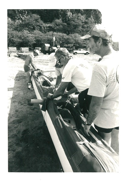 1993 Distance Race