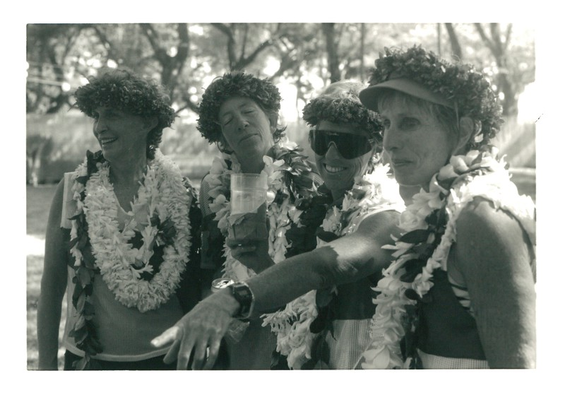 1993 Na Wahine O Ke Kai