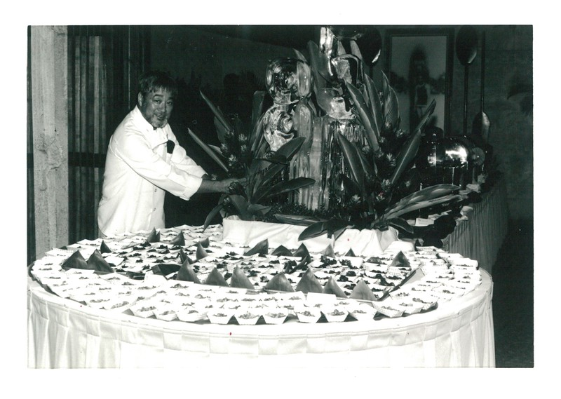 1993 OCC Luau