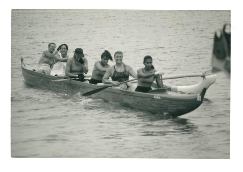 1993 OHCRA Championships