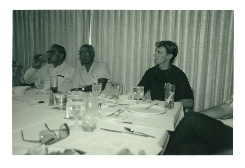 1993 ODKF Mahalo Luncheon