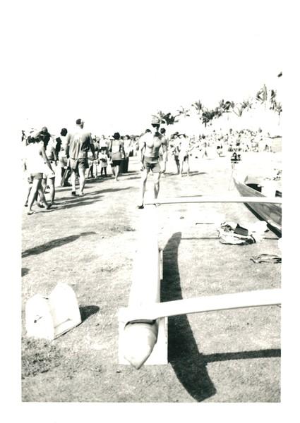 1993 Rigging an Outrigger Canoe