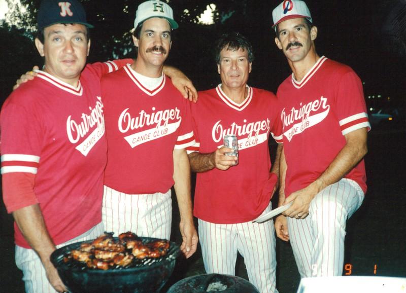 1993 OCC Softball