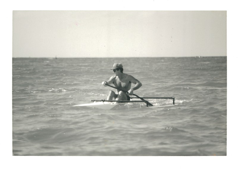 1993 Winter Tri-Ocean Races
