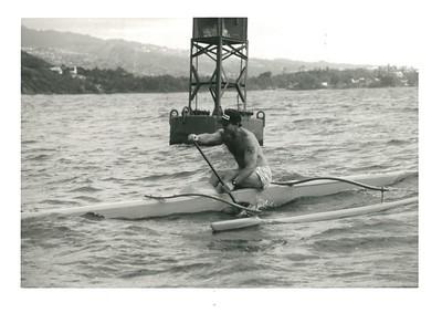 4th Annual Tri Ocean Races 1-2-1993