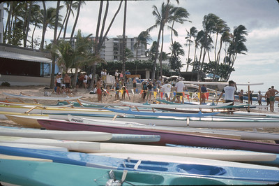 5th Annual Tri Ocean Races 12-11-1993