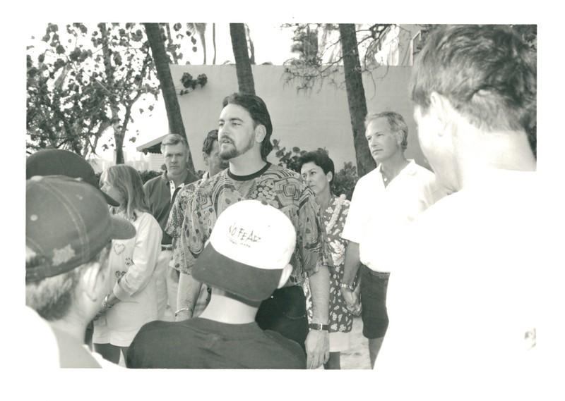 1993 Apuakehau Blessing