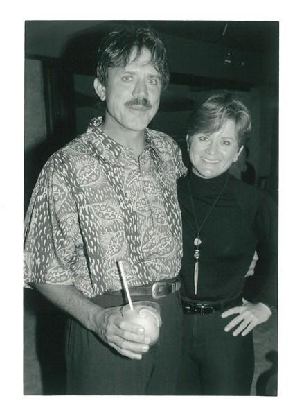 1995 Aloha Party