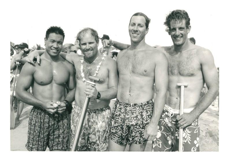 1995 HCRA State Championships