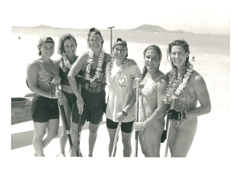 1995 Kamehameha Day Regatta