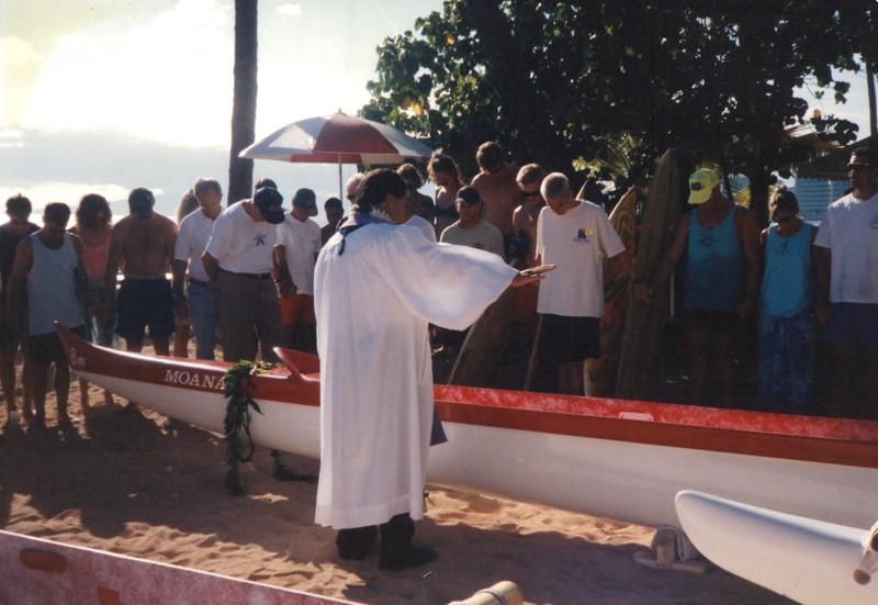 1995 Moana Blessing