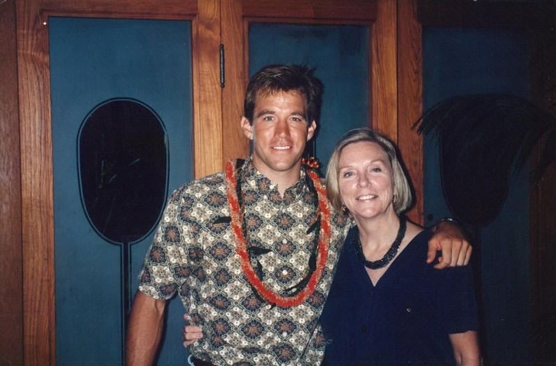 1995 Dinner at OCC