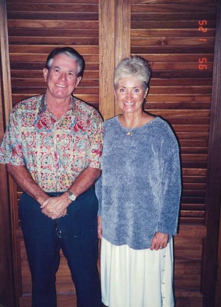 1995 Golf Awards Banquet