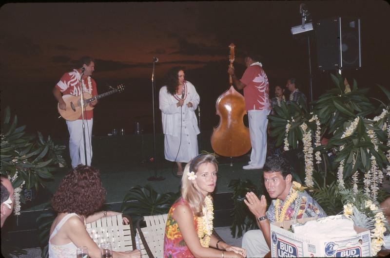 1995 OCC Luau