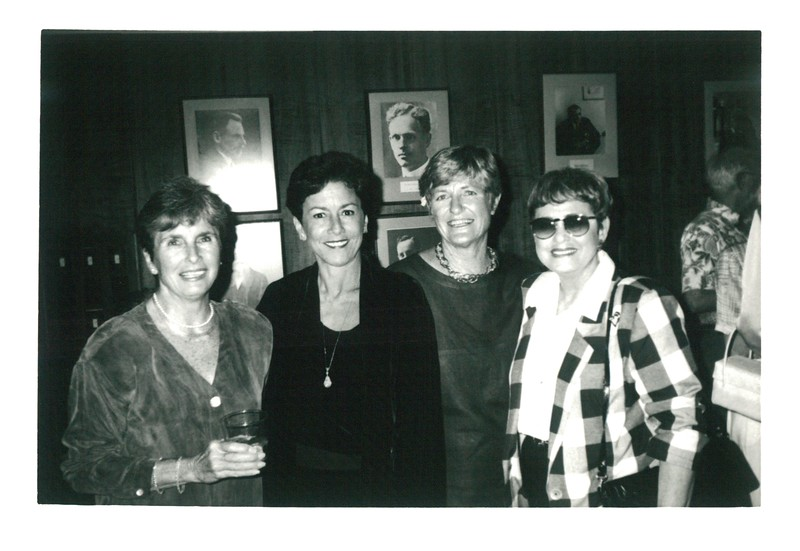 1995 President's Party