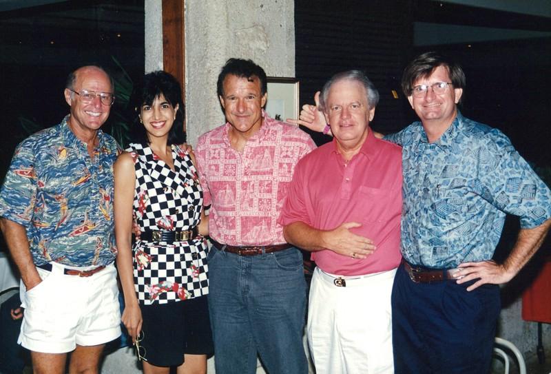 1995 Surf Movie Night