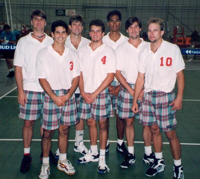 1995 USAV National Championships
