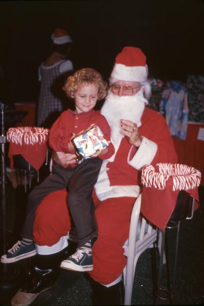 1995 Keiki Christmas Party 12-18-1995