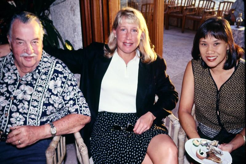 1997 Aloha Party