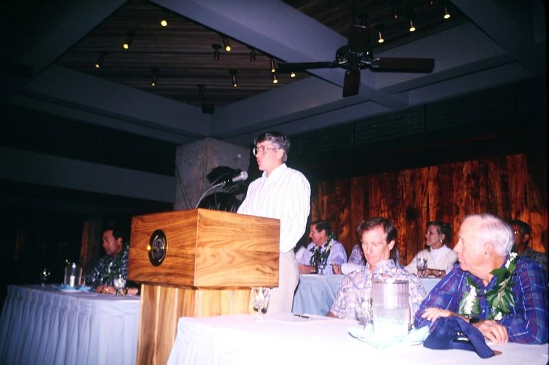 1997 Annual Meeting
