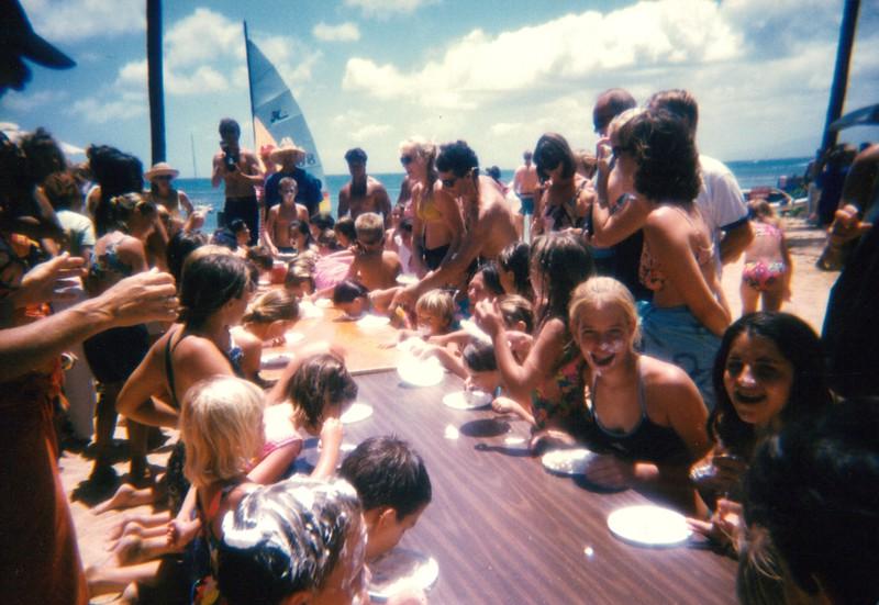 1997 Club Day