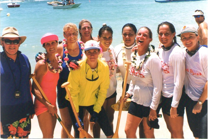 1997 Dad Center Long Distance Race