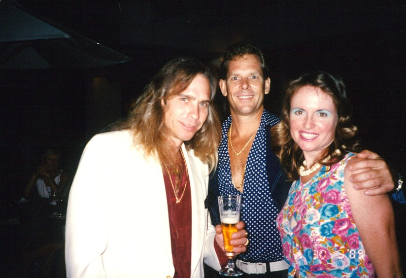 1997 Disco Party