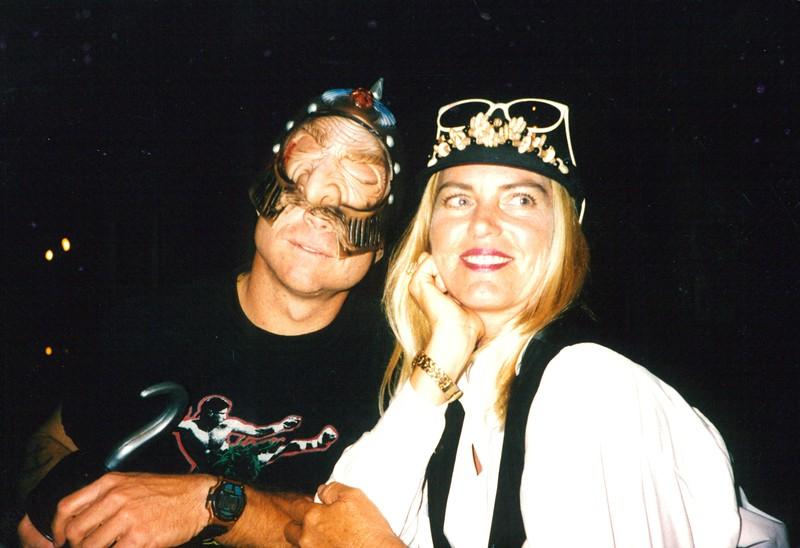 1997 Rocky Horror Halloween Party