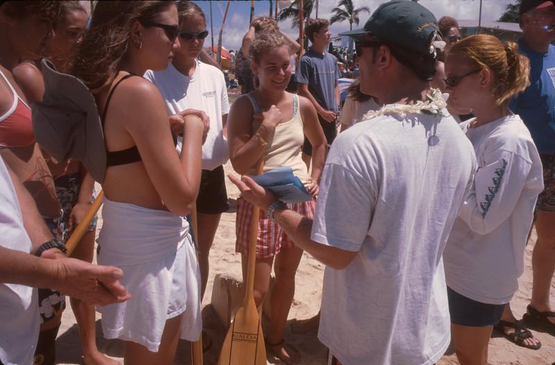 1997 Paiaina Regatta