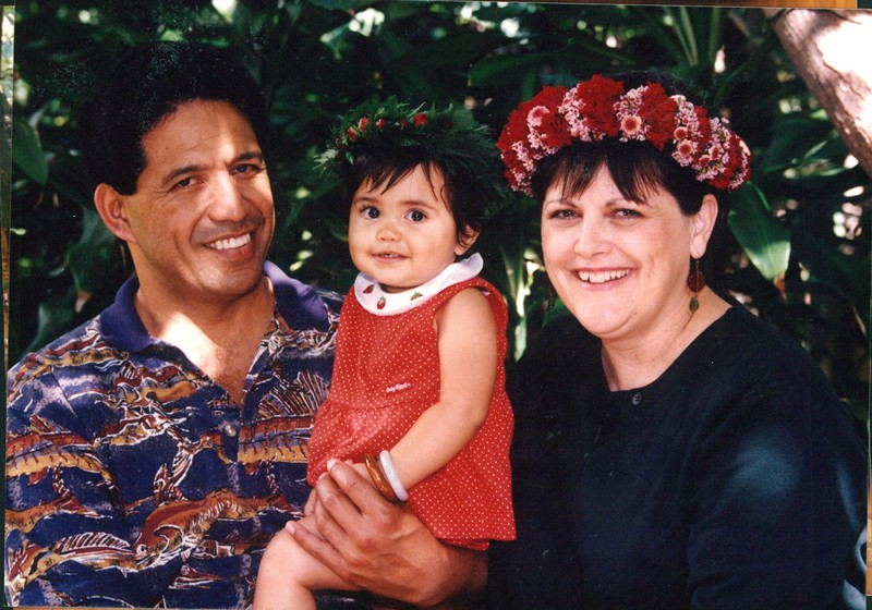 1997 Hauoli La Hanau Pono