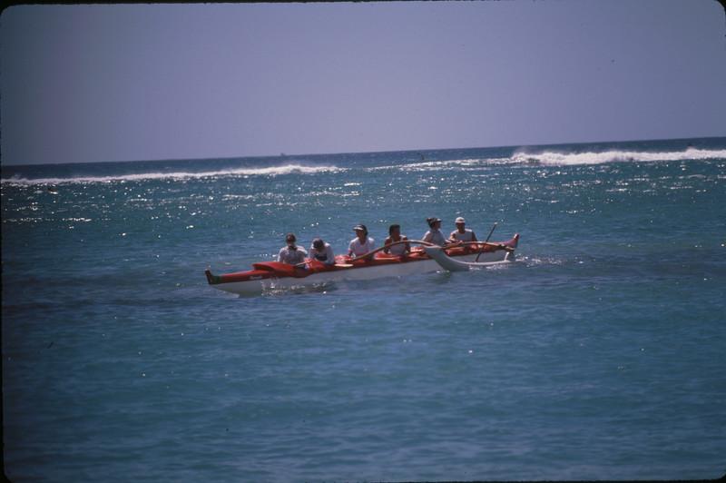 1997 Na Wahine O Ke Kai