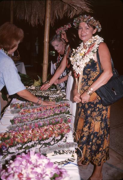 1997 Outrigger Luau