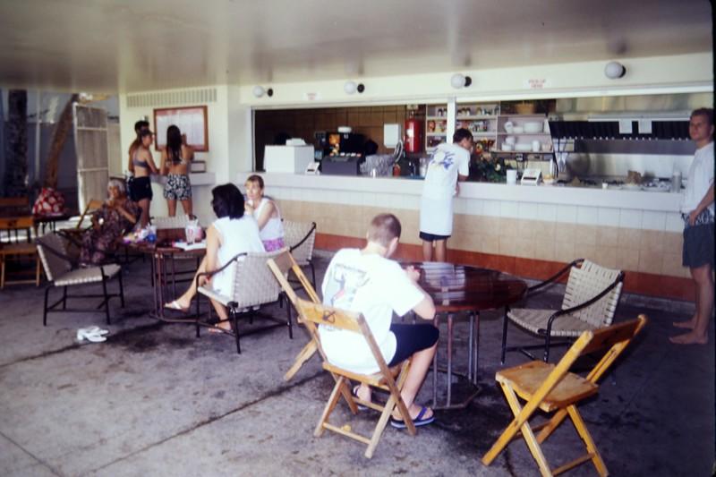 1997 OCC Snack Shop