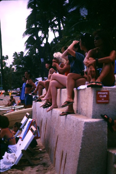 1997 OCC Beach