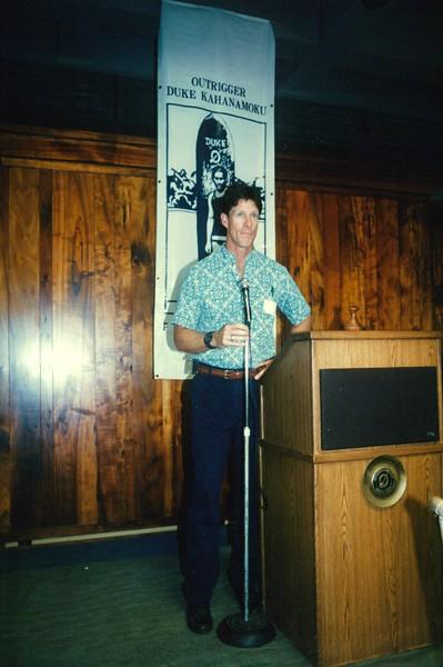 1997 ODKF Mahalo Luncheon