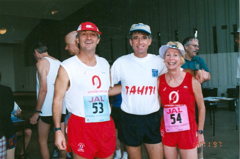 1997 Diamond Head Duet Run