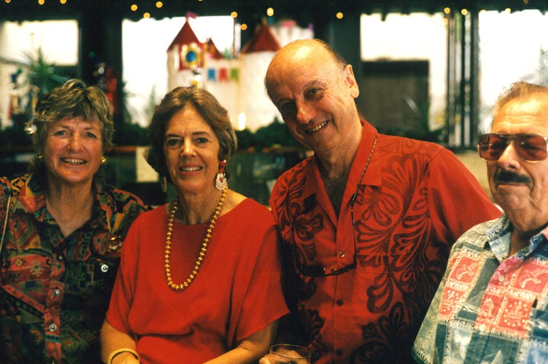 1997 Christmas Open House