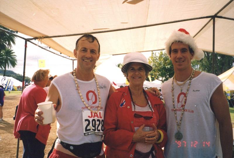 1997 Honolulu Marathon