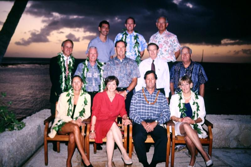 1998 OCC Board of Directors