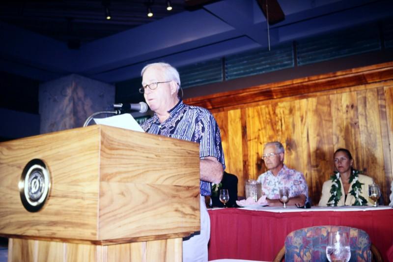 1998 OCC Annual Meeting