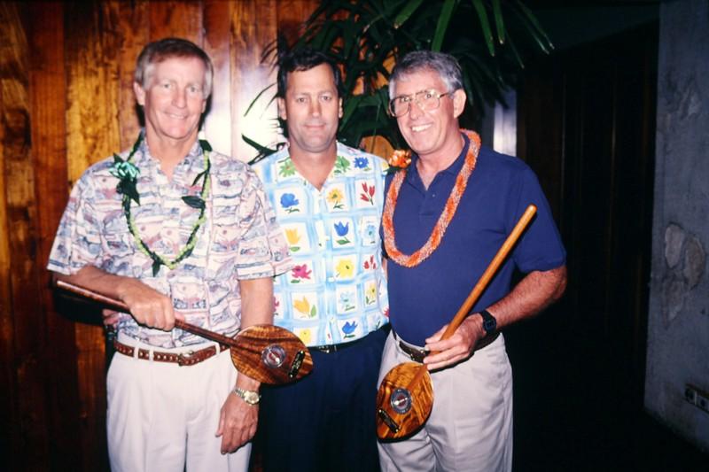 1998 Aloha Party