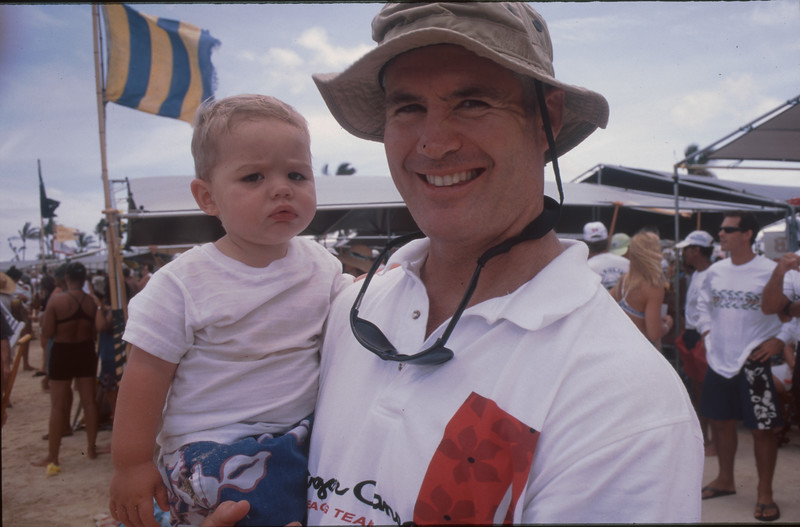 1998 HCRA State Championships