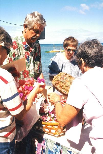 1998 Memorial Day Service