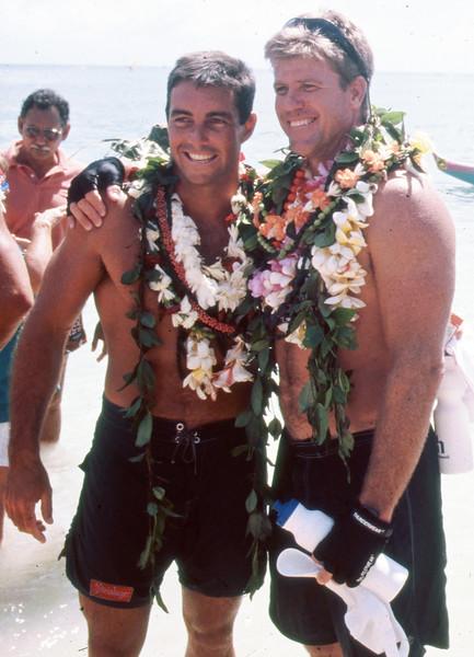 1998 Molokai Hoe