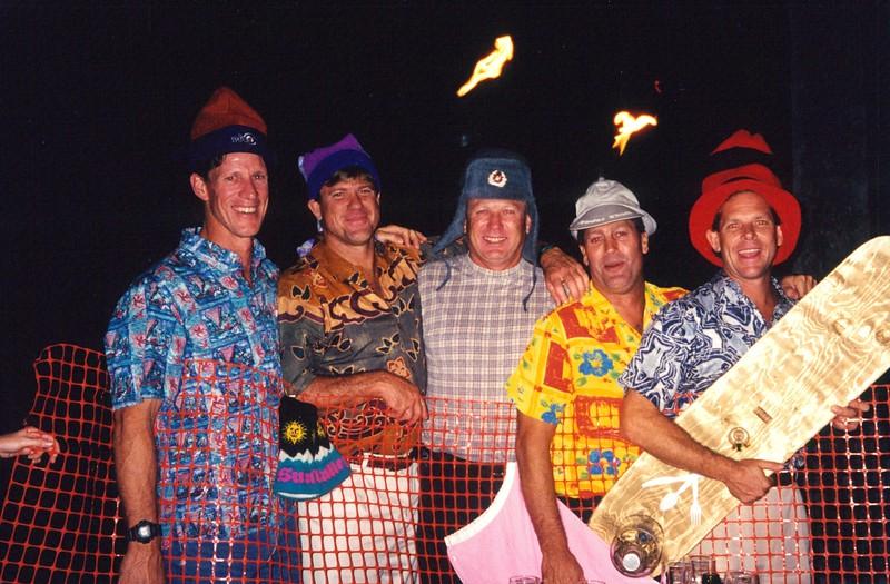 1998 Sun Valley Downhill Ski Week