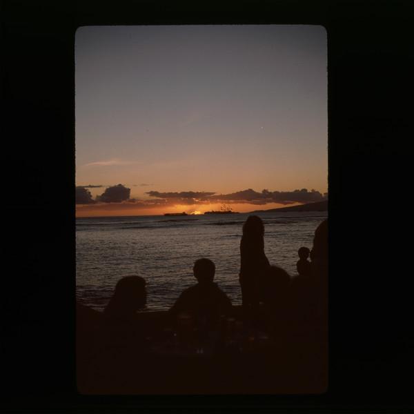 1998 Sunset