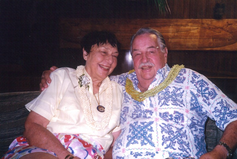 1998  42nd Wedding Anniversary